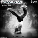 Blackmix 2k17 by Kori