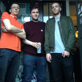 House Of Trax w/ Fools & These Evil Streets - 31st July 2015