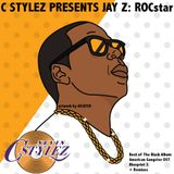 C Stylez presents Jay Z - ROCstar [Pre-Release] (2010)