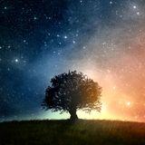 Celestial Spaces Mix