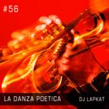 La Danza Poetica 056 La Danza Del Deseo