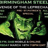 Birmingham Steel: Thursday March 16th, 2017