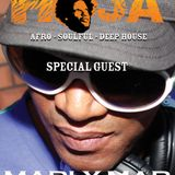 Marly Mar & Cl'audio B2B live recorded at Hoja, 2nd November 2012