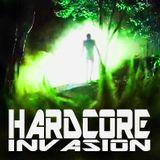 Dj Danny - Hardcore Invasion 2014