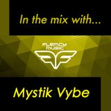 100% made in Flemcy with Mystik Vybe, June 2017