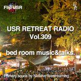 USR Retreat Radio[309-01]