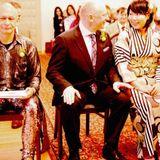 Mixmaster Morris @ Maschu Maschu Vienna 2014 pt1 (Paul & Himeko's wedding)