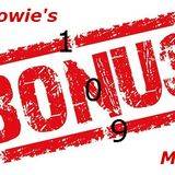 Beowie's Musiz - BONUS Mixx #109 (Let Me Feel Young Again)