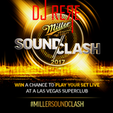 Miller SoundClash 2017 – DJ ReRe - WILD CARD