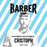 The Barber Shop By Will Clarke 025 (CRISTOPH)