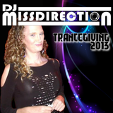 DJ MissDirection's Trancegiving Feast 2013