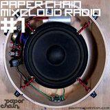 PCP Mixcloud #1 Jam Buck 2009 mix