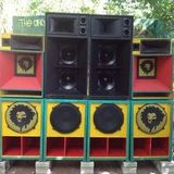reggae dub 70-80 (Bob Marley 72th birthday @ Tulla Culture Center)