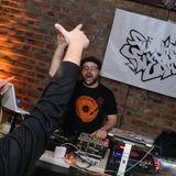 DJ Skill @ Funky Fresh Thursdays vol.3, Kapan An, Skopje