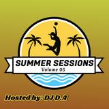 Summer Sessions Vol. 05 (Hip-Hop)