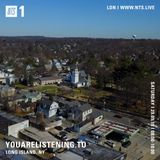 youarelistening.to - 29th September 2018