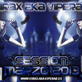 SESSION MAR 2013 by VIRAX AKA VIPERAB