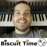 Biscuit Time dedicated to LUKE CHADWICK on Soundart Radio 102.5FM 02/11/13