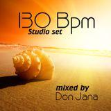 130BPM Studio set