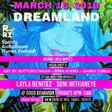RUBI R3 LIVE @ DREAMLAND NYC @ GOOD BEHAVIOR | 3-15-19