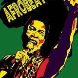 Afrobeat mix 1
