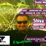 Shivas Trip - Static Movement - 23-1-2015