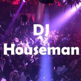 DJ Houseman - Mix This Joy 01-17-17