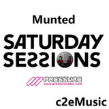 c2eMusic - Munted Saturday Session