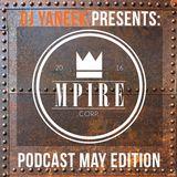 MPIRE PODCAST - MAY EDITION