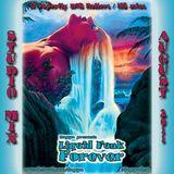 Liquid Funk Forever - Studio Mix August 2011