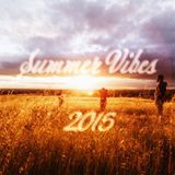Summer Vibes 2015