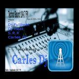 techno sound program 2015/11/26 top 10 the week & exclusive set this week  Carles dj