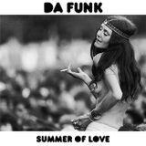 Da Funk-Summer Of Love Mix (2009)
