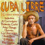 CUBA LIBRE 2017 - latin heart
