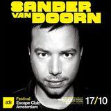 Sander van Doorn – Live at ADE (Escape Club Amsterdam) – 17.10.2012