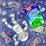 Götterspeise in Space b2b Furby
