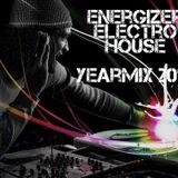 Energizer Electro House Yearmix 2014