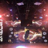 MASTER MASTER live @ BIG CRUNCH Nagoya club MAGO 20150215