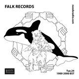 Falk Records: April '18