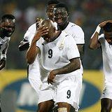 Black Stars Mix (Ghana/Nigeria Mix)