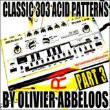 Classic 303 Acid Patterns (Part 3)