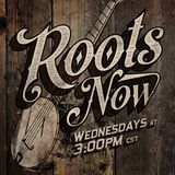 Barry Mazor - Travis Meadows: 78 Roots Now 2017/10/11