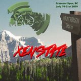MVMF Monday Mix With Xenstate