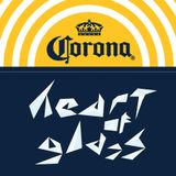 Heart Of Corona Sunsets