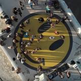 30 11 2018 - Fatboy Eats - Brighton Rooftop B2B Set
