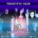 EvVzla Podcast Nº 04