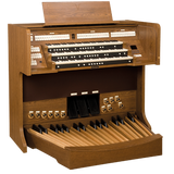 Service of Organ Dedication and Organ Recital
