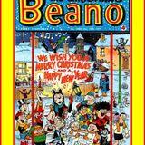 The Christmas Beano