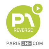 Metronomy 014 - Mathew - Paris One Reverse (05-2014)