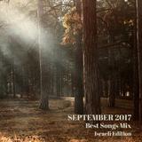 COLUMBUS BEST OF SEPTEMBER 2017 MIX - ISRAELI EDITION